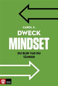 Mindset av Carol Dweck